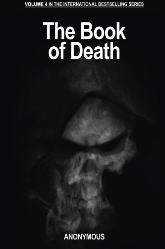 The Book of Death (Bourbon Kid, Band 4)