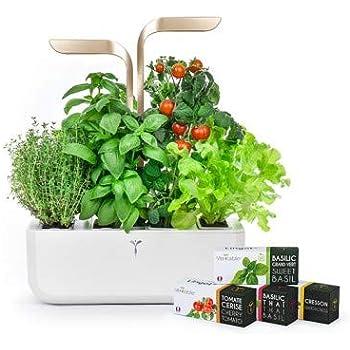 VERITABLE - CONNECT Garden - Indoor-Anbau mit