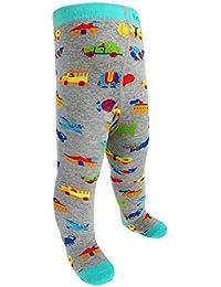 EveryKid Ewers 1er o 2unidades Niño Leotardos Pack de ahorro Leotardos Marca Leotardos kleinkind ganzjährig Colorful Life para niños (EW de 93201EB-W18de ju1) inkl Fashion Guide