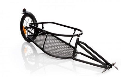 remolque de bici PolironeShop Vector