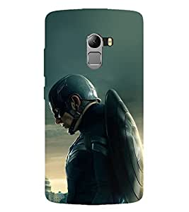 FIXED PRICE Printed Back Cover for Lenovo K4 Note