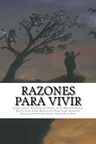 Razones para vivir (Voces) por Ana González Trueba