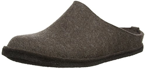Haflinger Soft 311010, Chaussons mixte adulte