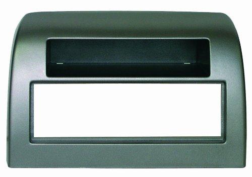 Phonocar 03289 Installazione Mascherina 1 Din pCompatibile con Lancia Y 2003, Antracit
