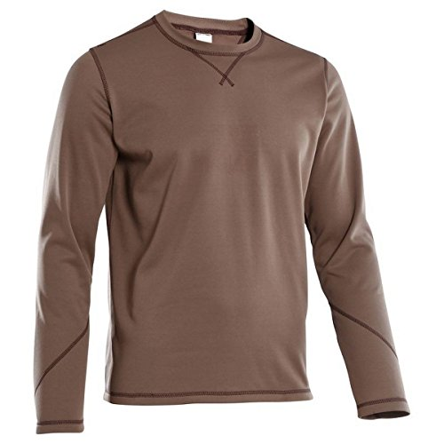 Quechua Forclaz 20 Men Brown Size – S