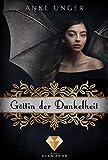 Göttin der Dunkelheit (Die Chroniken der Götter 1)