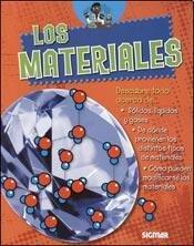 Materiales/Materials par SUPER CIENCIA