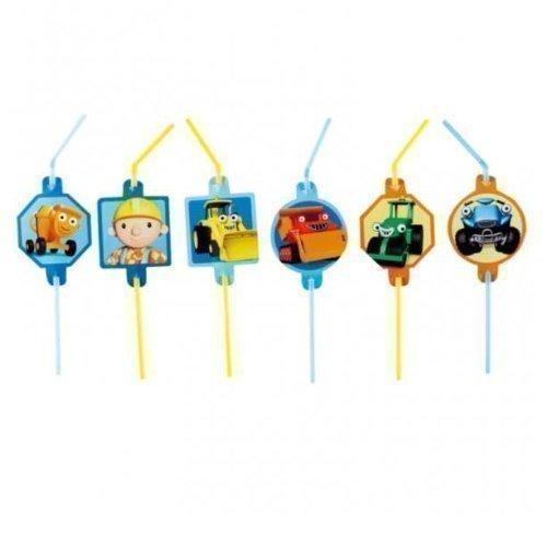 bob-le-bricoleur-party-straws-de-8-pieces-bob-the-builder