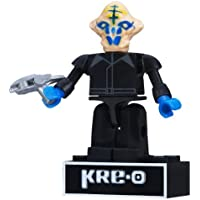 Star Trek Kre-o Sprog Kreon Figure Pack Collection 1 Single Figure Sealed by KRE-O