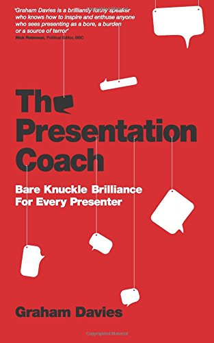 The Presentation Coach - Bare Knuckle Brilliance For Every Presenter