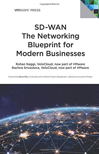 SD-WAN The Networking Blueprint for Modern Businesses (Cloud-sd)