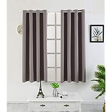 Suchergebnis auf Amazon.de für: vorhänge küche modern