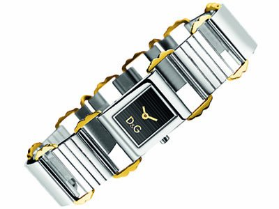 Dolce & Gabbana - Damen -Armbanduhr- DW0732