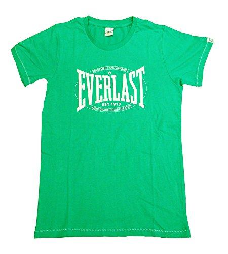 Everlast T-Shirt Herren Jersey mit Druck 20m013j73'9V00