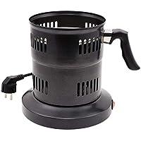 Atomic Carbón Cigarrillos eléctrica 600W Carbón Grabadora Shisha tamaño L