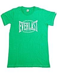Everlast Camiseta para hombre de jersey con impresión 20m013j73'9V00-xl