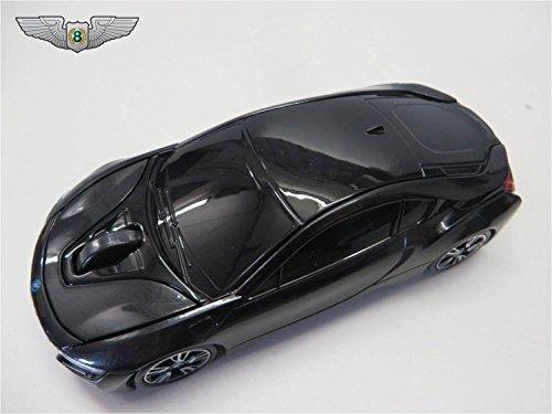 BMW New Genuine i8Computermaus Mouse Maus in BMW i8Fahrzeug Design 80292413009