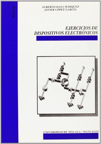 Ejercicios de dispositivos electrónicos (Manuales) por Alberto Daza Márquez