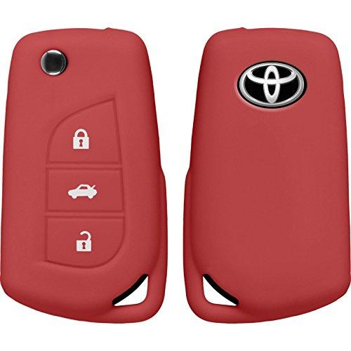 phonenatic-cover-in-silicone-chiavi-per-telecomando-a-3-tasti-toyota-new-corolla-camry-rosso-chiave-