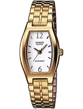 Casio - Damen -Armbanduhr LTP-1281PG-7A