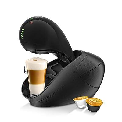 Krups Nescafe Dolce Gusto Movenza Coffee Machine