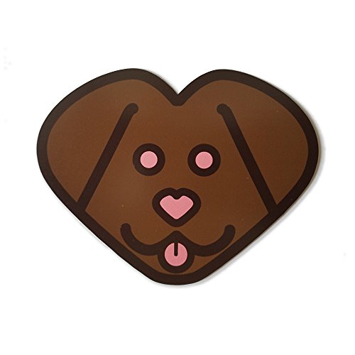labheart Auto/Kühlschrank Magnet-Schokolade -