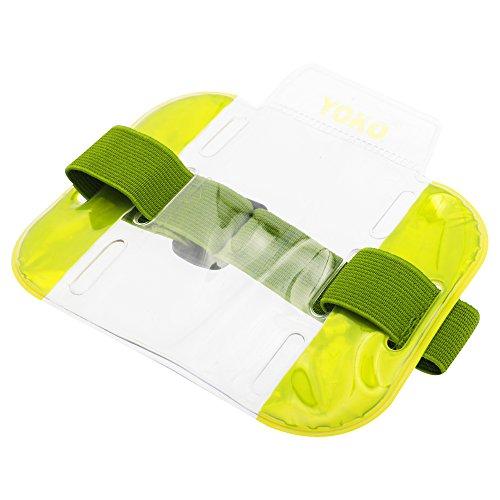 Bracciali Carta Didentité Verde Neon Yoko X1HcqxwRgR