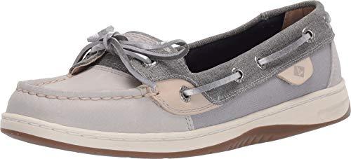 Sperry Top-Sider Women's Angelfish Slip-On Loafer - Topsider Sperry Leinen