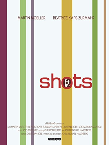Shots 1.2 Cover