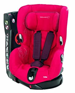 Bébé Confort Siège Auto Groupe 1 (9-18 Kg) Axiss Intense Red collection 2012