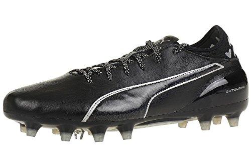 Fg Negro Puma Zapatos Evotouch 2 Negro De Fútbol Dinero qYvEgRwvx