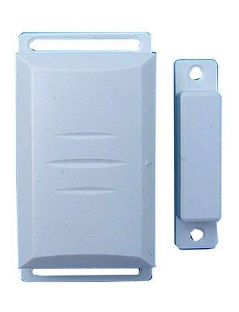 Funk-Abluftsteuerung DFS-1000 steckerfertiges Komplettset mit Funk-Fensterkontaktschalter DFM-1000