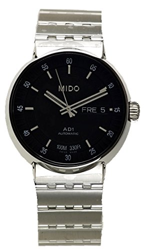 Herren armbanduhr - Mido M8330.4.18.13.80