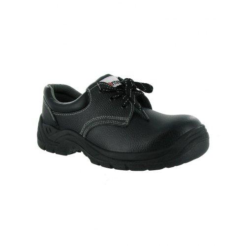 de FS337 Chaussures Centek femme pour sécurité Noir CdnqwtOn