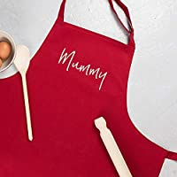 Name Apron - Personalised Apron - Apron - Baking Gifts - Birthday Gift Idea - Mothers Day - Customize Apron - Personalized Apron