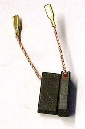 Balais de charbon Bosch PSB 1000-2 RE, PSB 1200-2 RPE, PSB 850-2 RE