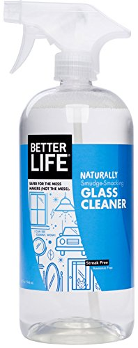 BETTER LIFE CLNR,GLASS,SEE CLEARLY, 32 FZ