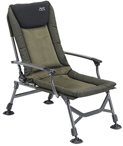 Anaconda Rock Hopper Carp Chair (Karpfenstuhl / Campingstuhl)