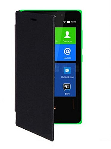 RiAN Flip Cover Case For Nokia Asha 503  available at amazon for Rs.98