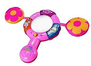 VTech Baby Spiegeltje Roze Chica - Juegos educativos (Rosa, Chica, 2 año(s), Holandés, De plástico, CE)