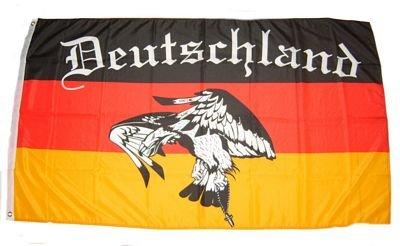 chland Fußball 5 NEU 90 x 150 cm ()