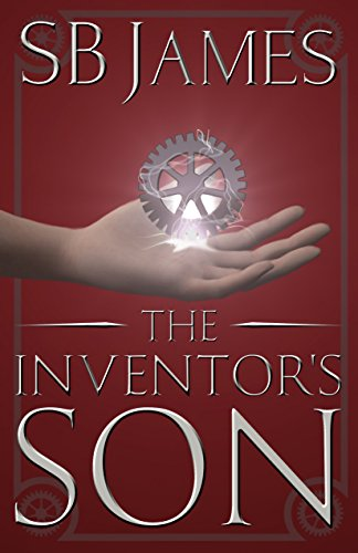 free kindle book The Inventor's Son