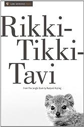 Rikki-Tikki-Tavi (English Edition)