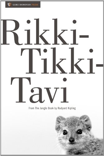 free kindle book Rikki-Tikki-Tavi