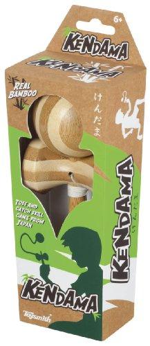 Toysmith Bamboo Kendama