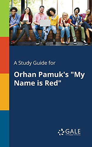 A Study Guide for Orhan Pamuk's