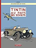 Les aventures de Tintin, Nº 25 : Tintin au pays des soviets
