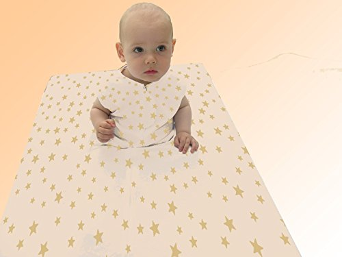 Sicherheitsdecke für das Baby 1-2 años braun