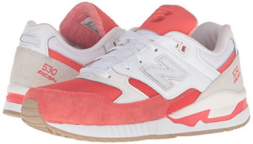New Balance W530 Donna Trainers Coral