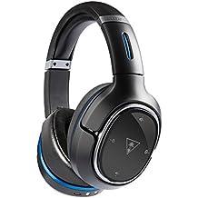 Auriculares gaming premium con sonido envolvente inalámbricos Elite 800P de Turtle Beach - PS4, PS4 Pro y PS3